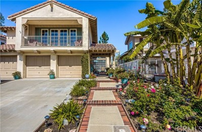 13311 Presidio Place, Tustin, CA 92782 - MLS#: PW20073484