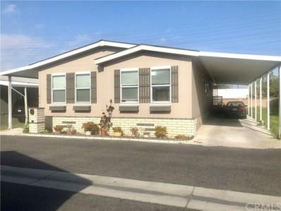 8681 Katella Avenue UNIT 816, Stanton, CA 90680 - MLS#: PW20073558
