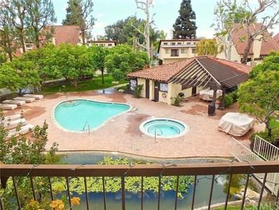 5479 E Centralia Street UNIT 17, Long Beach, CA 90808 - MLS#: PW20073581