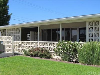 13180 St. Andrews Drive UNIT 238F, Seal Beach, CA 90740 - MLS#: PW20074507