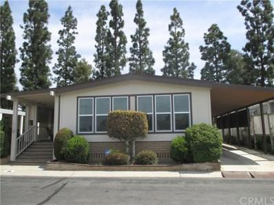 5200 Irvine Boulevard UNIT 219, Irvine, CA 92620 - MLS#: PW20075859
