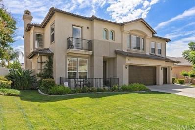 28251 Plumblossom Lane, Highland, CA 92346 - MLS#: PW20077498