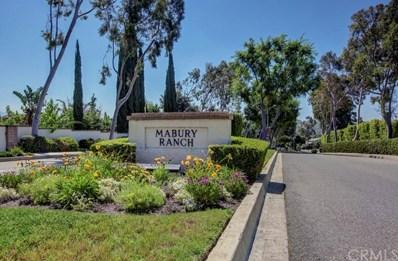 5809 E Mountain Avenue, Orange, CA 92867 - #: PW20080048