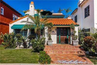 129 Quincy Avenue, Long Beach, CA 90803 - MLS#: PW20080636