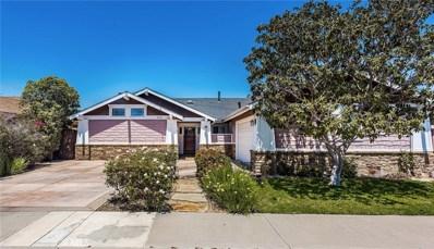9021 Ellsworth Drive, Huntington Beach, CA 92646 - MLS#: PW20081082