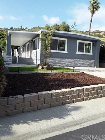 1120 Pepper Drive UNIT 133, El Cajon, CA 92020 - #: PW20081289