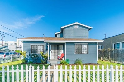 2340 Locust Avenue, Long Beach, CA 90806 - MLS#: PW20081747
