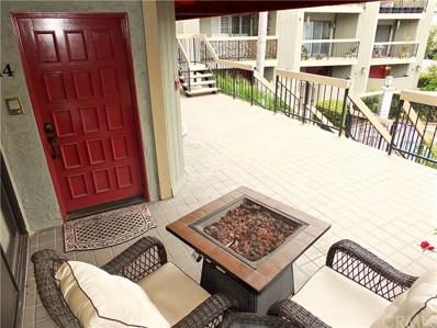 2601 E 19th Street UNIT 14, Signal Hill, CA 90755 - MLS#: PW20082858