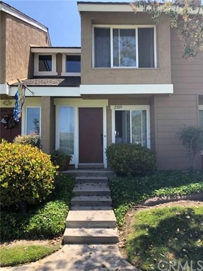 2319 Teton Circle, Placentia, CA 92870 - MLS#: PW20083082