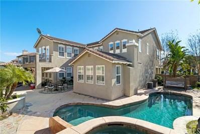 380 Tangerine Place, Brea, CA 92823 - MLS#: PW20083154