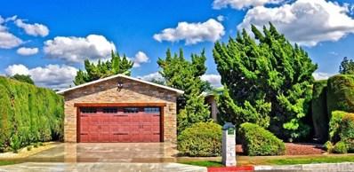 718 S Resh Street, Anaheim, CA 92805 - MLS#: PW20083489