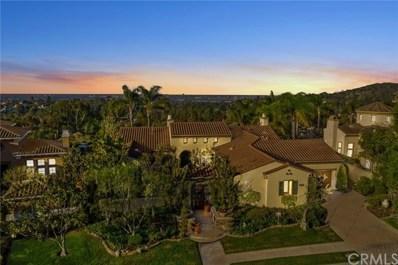 2424 N San Miguel Drive, Orange, CA 92867 - #: PW20083556