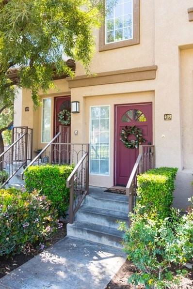 105 Montana Del Lago Drive, Rancho Santa Margarita, CA 92688 - #: PW20083680