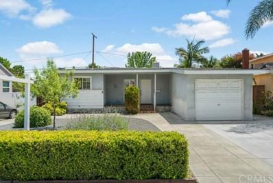 3444 Gondar Avenue, Long Beach, CA 90808 - MLS#: PW20083970