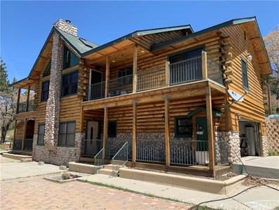 30954 Fredalba Road, Running Springs, CA 92382 - MLS#: PW20084222