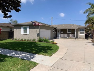 2711 Rutgers Avenue, Long Beach, CA 90815 - MLS#: PW20084223