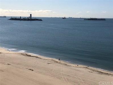 1750 E Ocean Boulevard UNIT 909, Long Beach, CA 90802 - MLS#: PW20084354