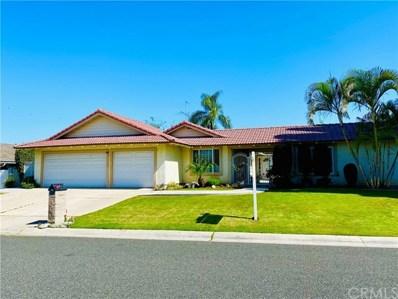 17861 Bishop Circle, Villa Park, CA 92861 - #: PW20084386