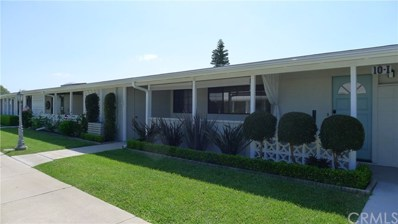 1680 Monterey UNIT m2 10 I, Seal Beach, CA 90740 - MLS#: PW20084479