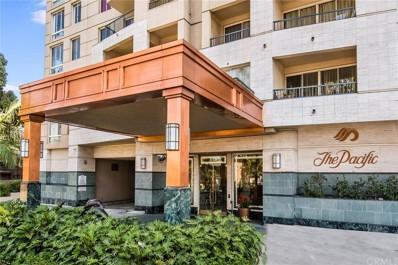 850 E Ocean Boulevard UNIT 508, Long Beach, CA 90802 - MLS#: PW20084587