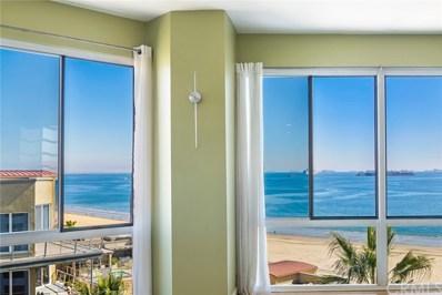 1310 E Ocean Boulevard UNIT 601, Long Beach, CA 90802 - MLS#: PW20085149