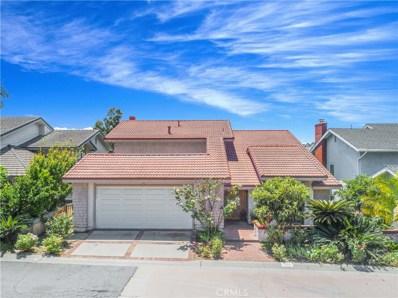 588 Bryce Canyon Way, Brea, CA 92821 - MLS#: PW20086034