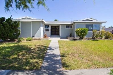 15717 Hayford Street, La Mirada, CA 90638 - MLS#: PW20086264