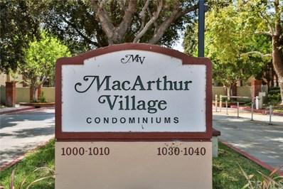 1010 W Macarthur Boulevard UNIT 88, Santa Ana, CA 92707 - #: PW20086793
