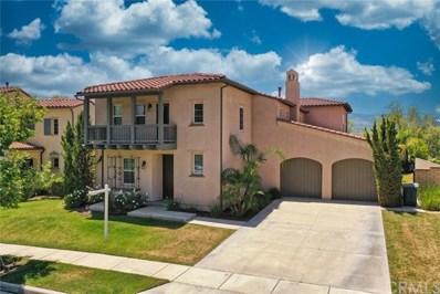 4372 Cantada Drive, Corona, CA 92883 - MLS#: PW20086998