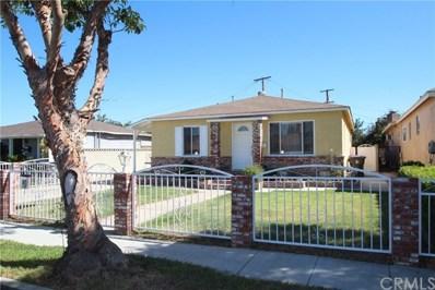 1712 E Hardwick Street, Long Beach, CA 90807 - MLS#: PW20087205