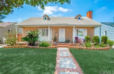 4219 Falcon Avenue, Long Beach, CA 90807 - MLS#: PW20087455