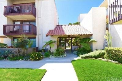 353 N Colorado Place UNIT 304, Long Beach, CA 90814 - MLS#: PW20087574