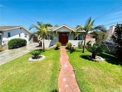 4748 Walnut Avenue, Pico Rivera, CA 90660 - MLS#: PW20087783