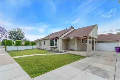 5627 E Monlaco Road, Long Beach, CA 90808 - MLS#: PW20088077