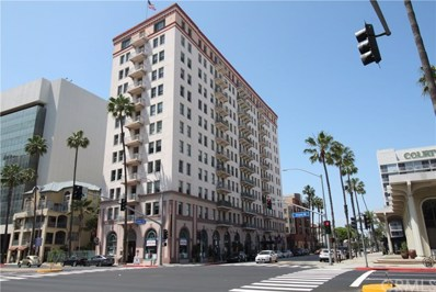 455 E Ocean Boulevard UNIT 615, Long Beach, CA 90802 - MLS#: PW20089058