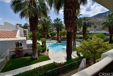 255 E Avenida Granada UNIT 322, Palm Springs, CA 92264 - #: PW20089079