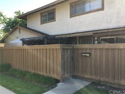 17760 Palo Verde Avenue UNIT 27, Cerritos, CA 90703 - MLS#: PW20089235