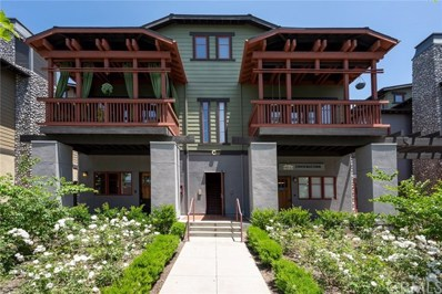 136 N Vermont Avenue UNIT A, Glendora, CA 91741 - MLS#: PW20089824