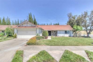 3301 N Cottonwood Street, Orange, CA 92865 - MLS#: PW20090085