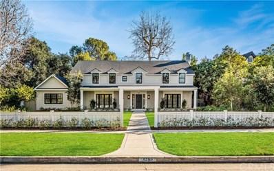 4256 Country Club Drive, Long Beach, CA 90807 - MLS#: PW20091141