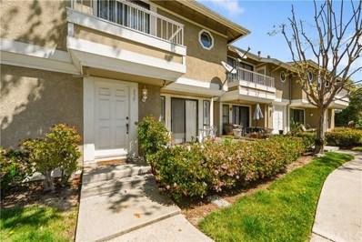 252 S Seneca Circle UNIT 34, Anaheim, CA 92805 - MLS#: PW20091328