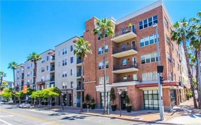 300 E 4th Street UNIT 108, Long Beach, CA 90802 - MLS#: PW20092309