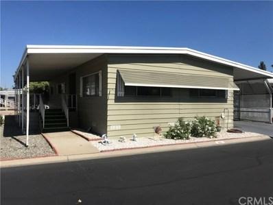 9391 California Avenue UNIT 33, Riverside, CA 92503 - MLS#: PW20092341