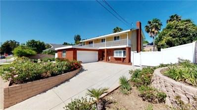 27803 Palmeras Place, Rancho Palos Verdes, CA 90275 - MLS#: PW20092496