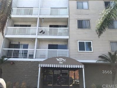 3565 Linden Avenue UNIT 122, Long Beach, CA 90807 - MLS#: PW20092526