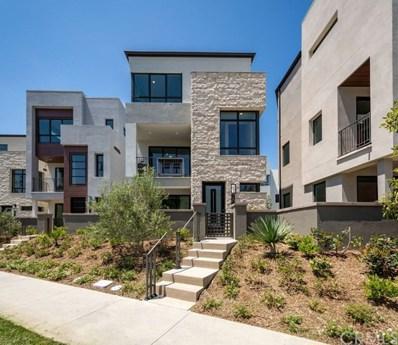 12689 W Bluff Creek, Playa Vista, CA 90094 - MLS#: PW20092712