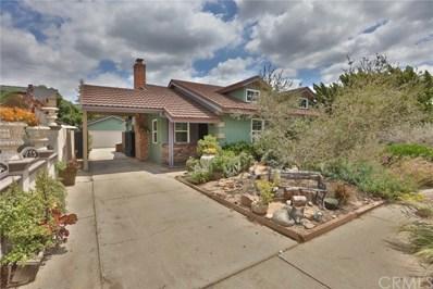 10841 Reichling Lane, Whittier, CA 90606 - MLS#: PW20093081