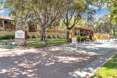 1010 W Macarthur Boulevard UNIT 132, Santa Ana, CA 92707 - #: PW20093471