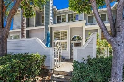 8125 Surfline Drive UNIT C, Huntington Beach, CA 92646 - MLS#: PW20094469