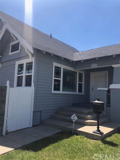 3908 1st Street, Riverside, CA 92501 - MLS#: PW20094831